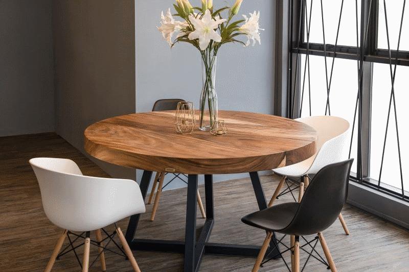 Solid Wood Furniture Johor Bahru JB :: Dining Table ...